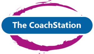 Logo The CoachStation versie 2